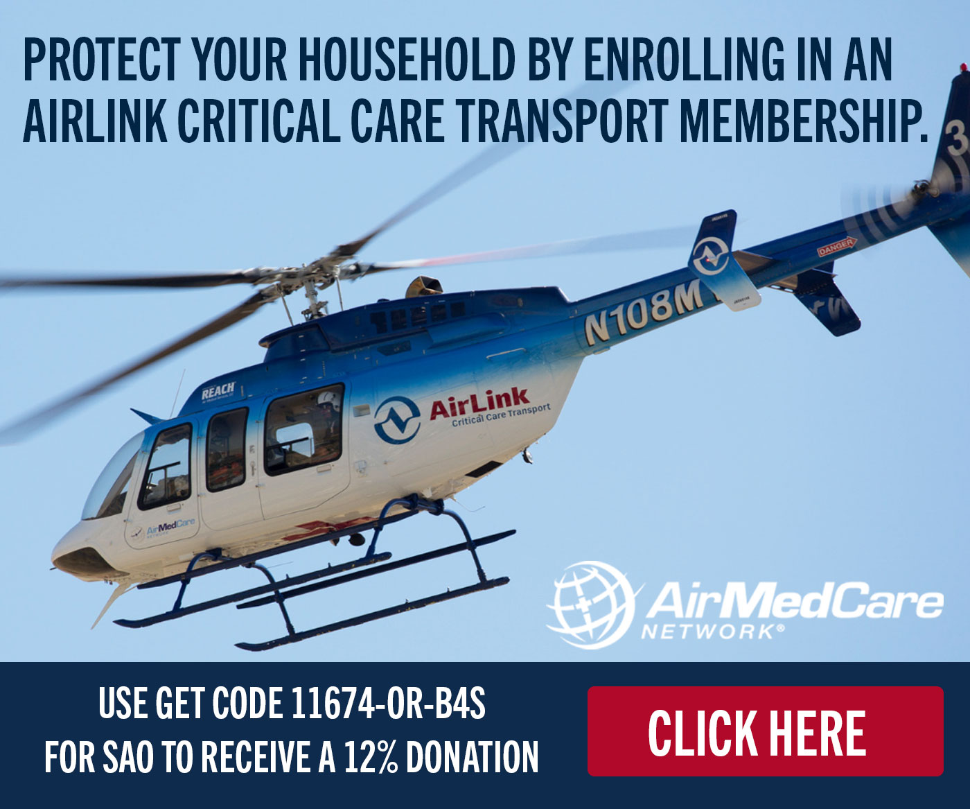Airlink Ad